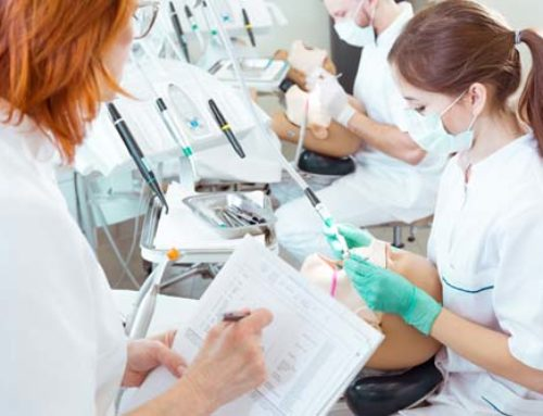 Importance of dental education